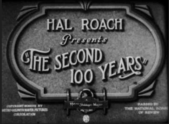 Second 100 Years actual title card.jpeg